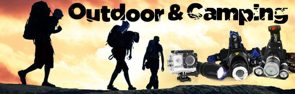Elinz Outdoor and Camping Category