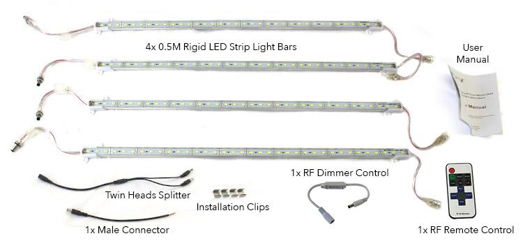sine wave inverter accessories