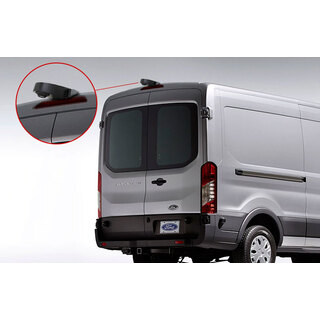 Universal Roof Mount CCD Reversing Camera HD Truck Van IR Night Vision 4PIN 120°