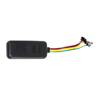 3G GPS Tracker Real Live Tracking Device Security Vehicle Car Anti-Theft 12V-36V Bike  Caravan Truck Boat