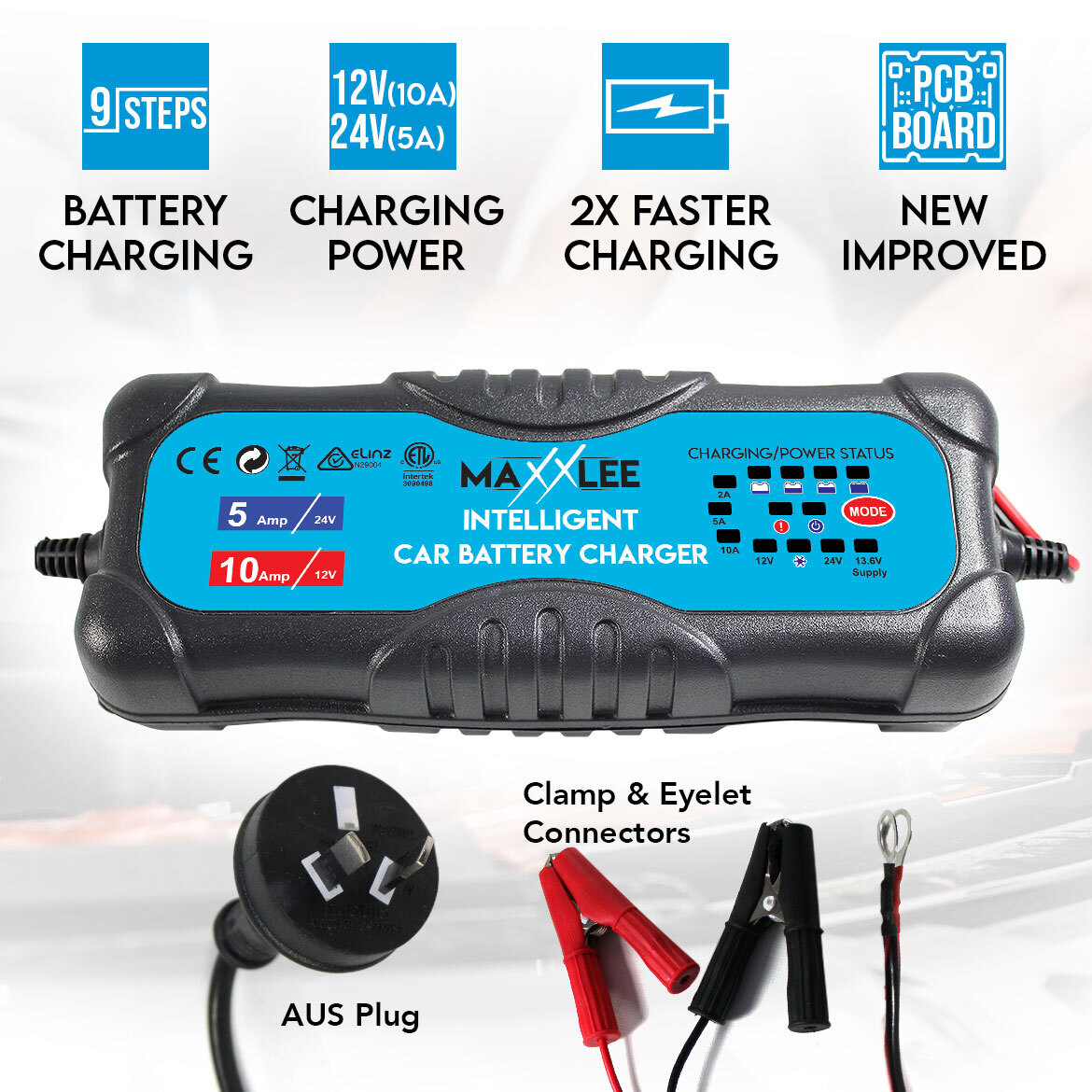 How To Buy A New Battery For Your Car