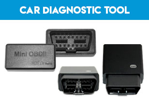 OBDII car diagnostic tools