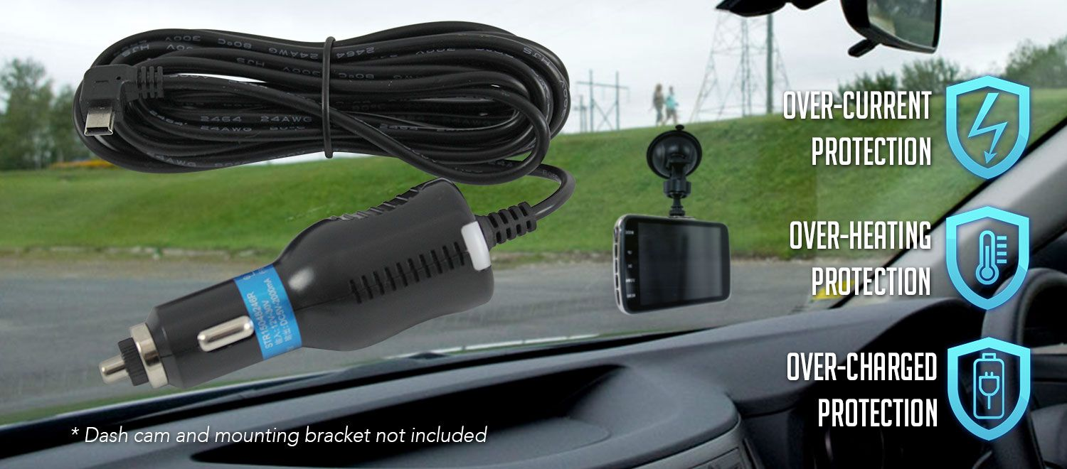 car cigarette lighter charger