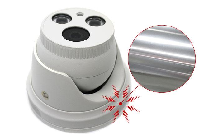 Durable CCTV Camera
