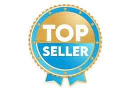 top seller graphic