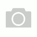 "3 Rows 31"" LED Light Bar Driving Work bundle 100W H7 Headlight Kit CSP Fanless"