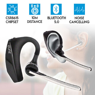 Bluetooth 5.0 Wireless Headphone Headset Earphone Handsfree Noise Reduction